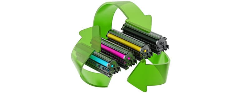 is toner and ink the same thing, difference between ink and toner