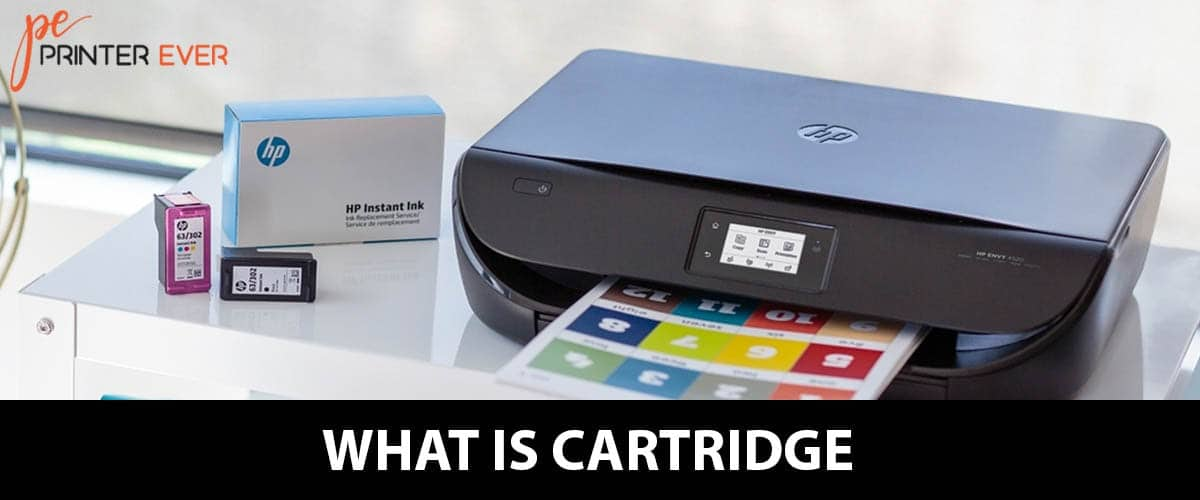 What is Cartridge – Know About Different Cartridge and Usage
