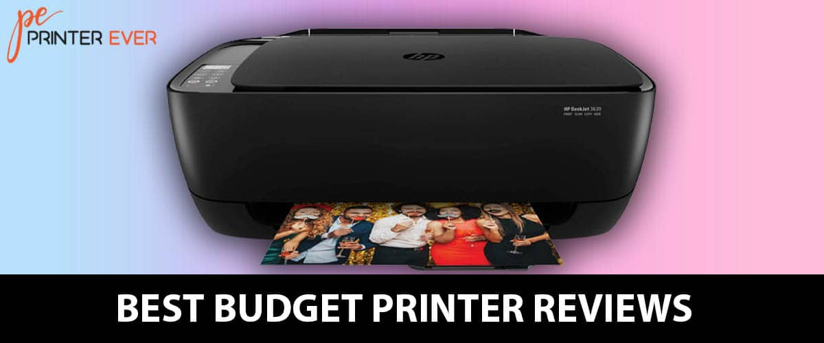Best Budget Printer Reviews and Comprehensive List of 2021