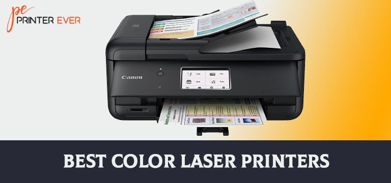 Top 12 Best Color Laser Printers Buying Guide – In [ Apr 2021 ]