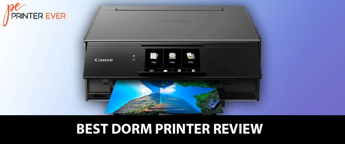 Best Dorm Printer Review And Buying Guide In 2021
