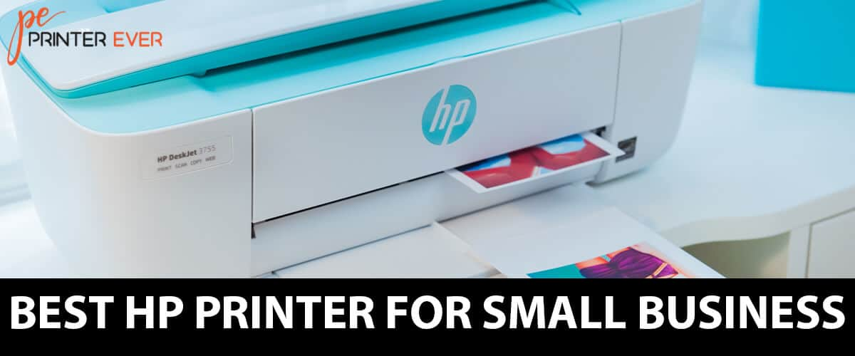 Best Hp Printer For Small Business Top 5 Products And Reviews