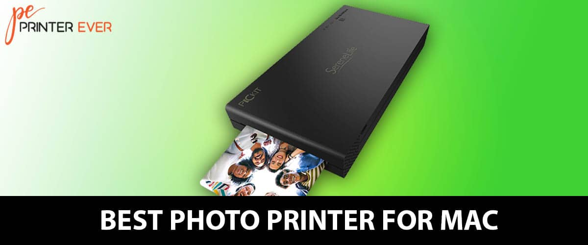 Top 8 Best Photo Printer For Mac  Buying Guide:  In (Apr 2021)