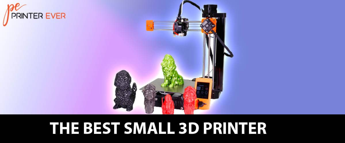 The Best Small 3d Printer Secret Details  Buying Guide – In 2020.