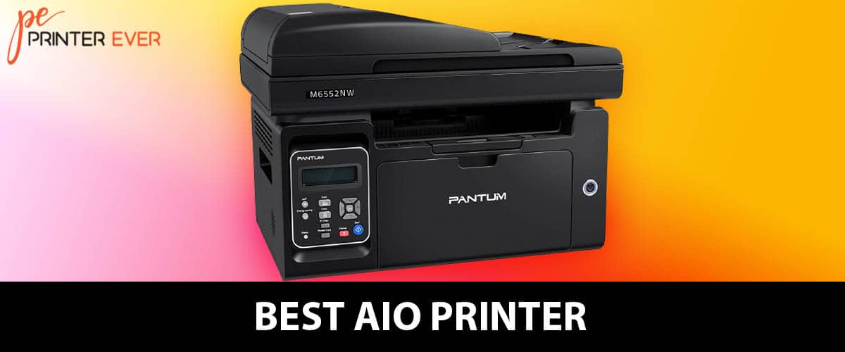 Top 5 Best AIO Printer Made Easy To Buying in [ Apr 2021 ]