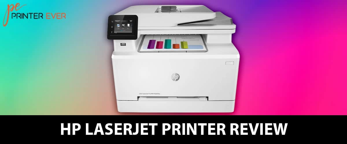 Hp Laserjet Printer Review – Great Printer For all  User