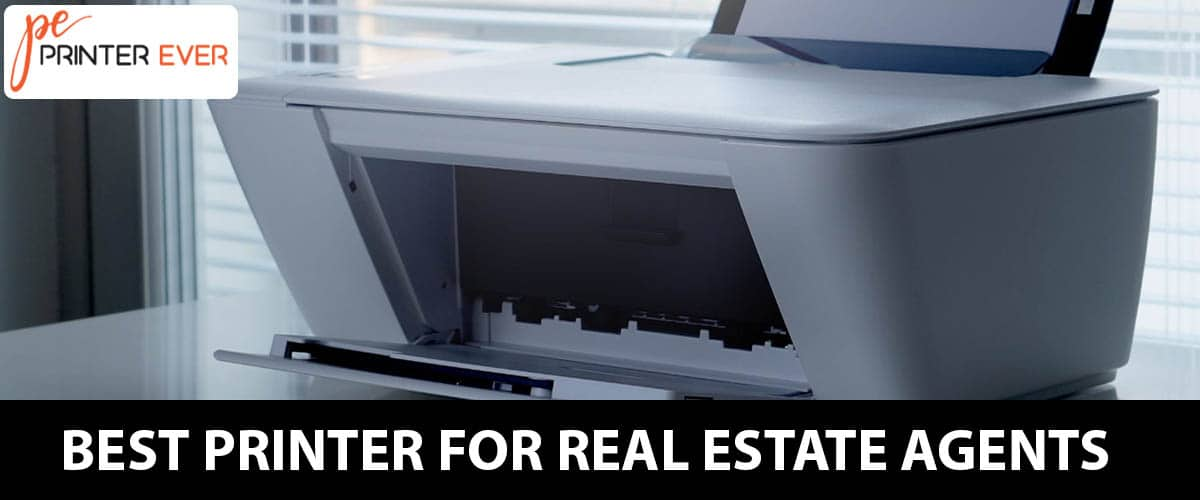 9 Best Printer For Real Estate Agents [Apr 2021] Reviews.