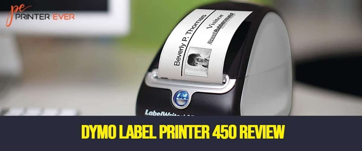 Dymo Label Printer 450 Review – Perfect Printer For Labels!