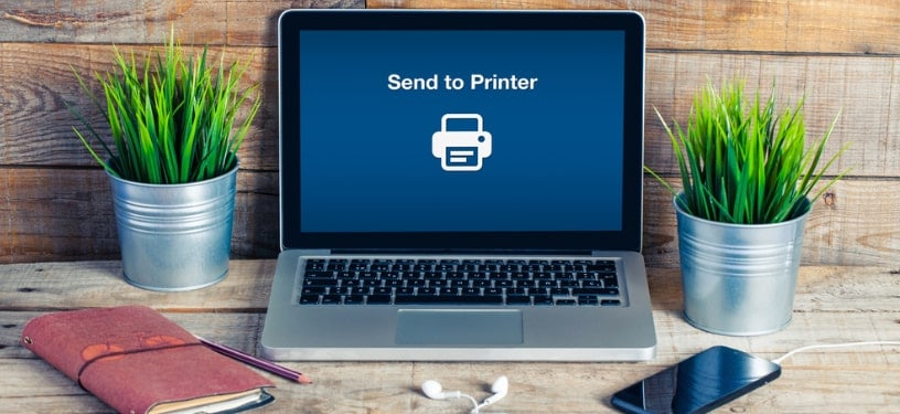 Uses Of Wireless Connectivity In Printers